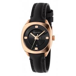 Orologio Gucci Donna GG2570 Small YA142509 Quartz