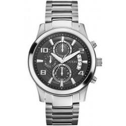 Comprare Orologio Uomo Guess Exec W0075G1 Cronografo