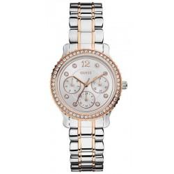 Comprare Orologio Donna Guess Enchanting W0305L3 Multifunzione