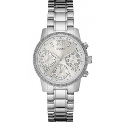 Orologio Donna Guess Mini Sunrise W0623L1 Chrono Look Multifunzione