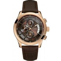 Orologio Uomo Guess Capitol W14052G2 Cronografo