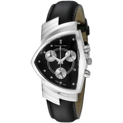 Orologio Hamilton Uomo Ventura Chrono Quartz H24412732