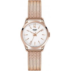 Comprare Orologio Henry London Donna Richmond HL25-M-0022 Quartz