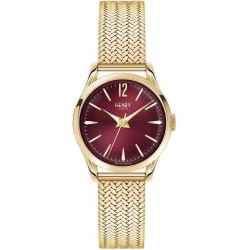 Comprare Orologio Henry London Donna Holborn HL25-M-0058 Quartz