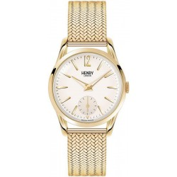 Orologio Henry London Donna Westminster HL30-UM-0004 Quartz