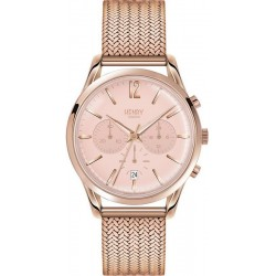 Comprare Orologio Henry London Donna Shoreditch HL39-CM-0168 Cronografo Quartz