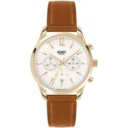 Comprare Orologio Henry London Unisex Westminster Cronografo Quartz HL39-CS-0014