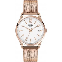 Comprare Orologio Henry London Unisex Richmond HL39-M-0026 Quartz