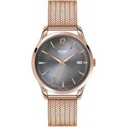Comprare Orologio Henry London Donna Finchley HL39-M-0118 Quartz