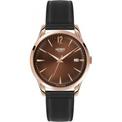 Comprare Orologio Henry London Unisex Harrow HL39-S-0048 Quartz