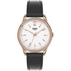 Orologio Henry London Donna Richmond HL39-SS-0032 Quartz