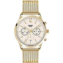 Comprare Orologio Henry London Unisex Westminster HL41-CM-0020 Cronografo Quartz