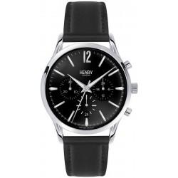 Comprare Orologio Henry London Uomo Edgware HL41-CS-0023 Cronografo Quartz