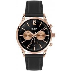 Comprare Orologio Henry London Unisex Richmond Cronografo Quartz HL41-CS-0042