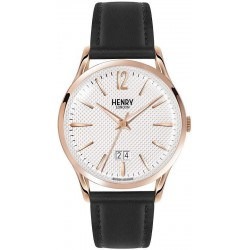 Orologio Henry London Uomo Richmond HL41-JS-0038 Quartz
