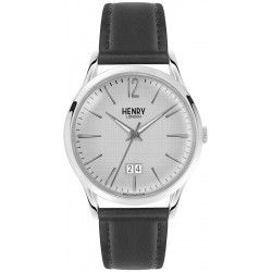 Orologio Henry London Uomo Piccadilly HL41-JS-0081 Quartz