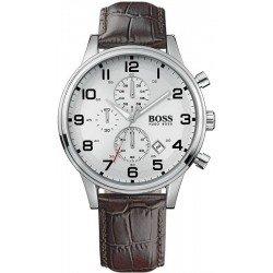 Comprare Orologio Hugo Boss Uomo 1512447 Cronografo Quartz