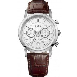Comprare Orologio Hugo Boss Uomo 1512871 Cronografo Quartz
