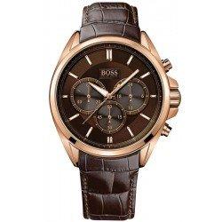 Comprare Orologio Hugo Boss Uomo 1513036 Cronografo Quartz