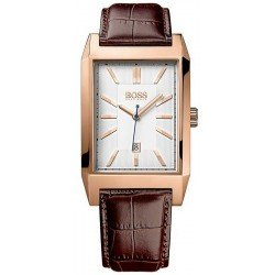 Orologio Hugo Boss Uomo Architecture 1513075 Quartz