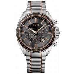 Comprare Orologio Hugo Boss Uomo 1513094 Cronografo Quartz