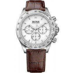 Comprare Orologio Hugo Boss Uomo 1513175 Cronografo Quartz