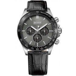 Comprare Orologio Hugo Boss Uomo 1513177 Cronografo Quartz