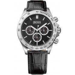 Comprare Orologio Hugo Boss Uomo 1513178 Cronografo Quartz