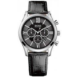 Comprare Orologio Hugo Boss Uomo 1513194 Cronografo Quartz