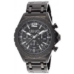 Comprare Orologio Liu Jo Uomo Derby TLJ835 Cronografo