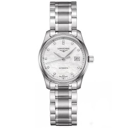 Comprare Orologio Longines Donna Master Collection L22574876 Automatico