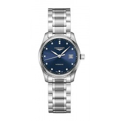 Orologio Longines Donna Master Collection L22574976 Automatico
