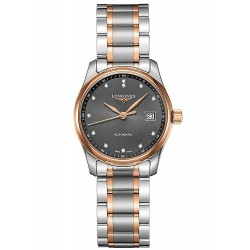 Comprare Orologio Longines Donna Master Collection L22575077 Automatico