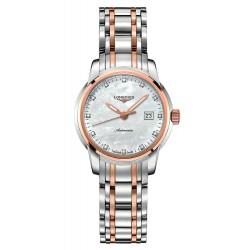 Comprare Orologio Longines Donna Saint-Imier L25635887 Automatico