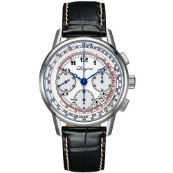 Comprare Orologio Longines Uomo Heritage Tachymeter Automatic Chronograph L27814132