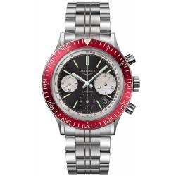Comprare Orologio Longines Uomo Heritage Diver 1967 L28084526 Cronografo Automatico