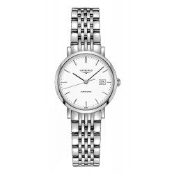 Comprare Orologio Longines Donna Elegant Collection L43104126 Automatico