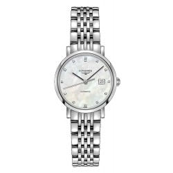 Comprare Orologio Longines Donna Elegant Collection L43104876 Automatico