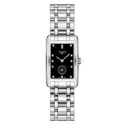 Comprare Orologio Longines Donna Dolcevita L55124576 Quartz