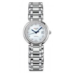 Comprare Orologio Longines Donna Primaluna Automatico L81110876