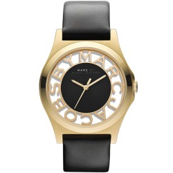 Orologio Donna Marc Jacobs Henry Skeleton MBM1246