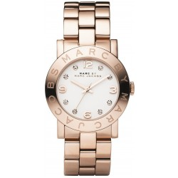 Comprare Orologio Donna Marc Jacobs Amy MBM3077