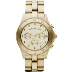 Comprare Orologio Donna Marc Jacobs Blade MBM3101 Cronografo