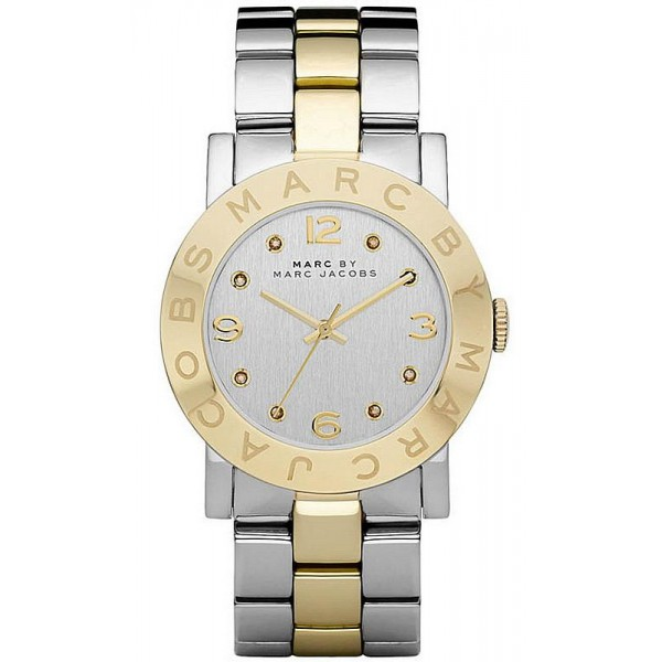 Comprare Orologio Donna Marc Jacobs Amy MBM3139