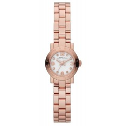 Comprare Orologio Donna Marc Jacobs Amy Dinky MBM3227