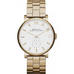 Comprare Orologio Donna Marc Jacobs Baker MBM3243