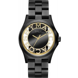 Orologio Donna Marc Jacobs Henry Skeleton MBM3255
