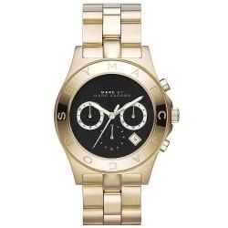 Comprare Orologio Donna Marc Jacobs Blade MBM3309 Cronografo
