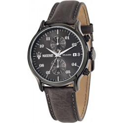 Comprare Orologio Uomo Maserati Epoca R8871618002 Cronografo Quartz