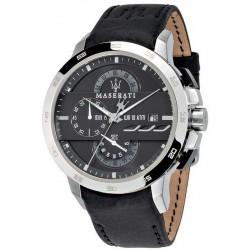 Comprare Orologio Uomo Maserati Ingegno R8871619004 Cronografo Quartz